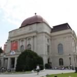 Foto der Grazer Oper
