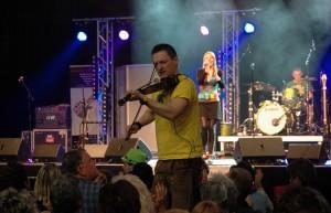 Musikmesse auf der Grazer Messe 2014