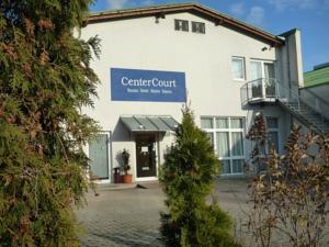 Hotel Centercourt - Tennis Hotel