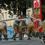Aufsteirern 2016 in Graz – Programm & Fotos