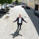 Graz: Stadt plant neues Parkleitsytem