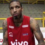 Sport: Basketballverein UBSC Graz trennt sich von Cliff Dixon