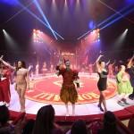 Circus Roncalli in Graz – Oktober & November 2016 – Messe Freigelände