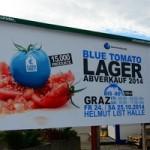 Blue Tomato Lagerabverkauf 2014 in Graz – Helmut List Halle