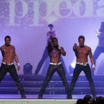 The Chippendales SHOW – Forever Sexy Tour – 13.10.2014 in Graz