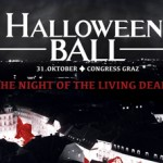 1. Grazer Halloween Ball – Congress Graz – 31.10.2014