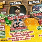 Oktoberfest 2014 – Schwarzlsee / Graz