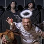 Alkbottle – Konzert im Explosiv Graz