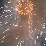 Silvester in Graz: Feuerwerk am Mursteg & Aiola im Schloss