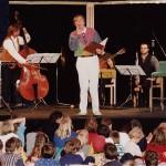 Folke Tegetthoff – Schule des Zuhörens