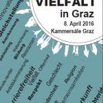 Ball der Vielfalt 2016 – Kammersäle Graz
