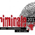 Lesefest – Graz wird Krimihochburg – Criminale/Fine Crime