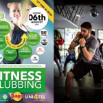 VIBES – Fitness Clubbing in Graz