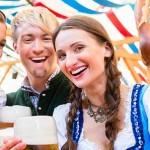 Grazer Wiesn auf der Grazer Herbstmesse 2016