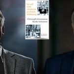 Christoph GRISSEMANN & Rocko SCHAMONI auf Lesereise