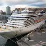Schiff Ahoi – Auf Kreuzfahrtreise von Graz aus