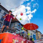 Autofrei: So wird Verzicht zum Genuss – Autofreier Tag in Graz