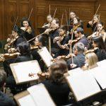 Saisonstart mit Wagner, Saariaho u. a.: recreation – Großes Orchester Graz