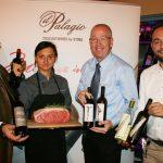 Präsentation: Weine von Sting neu in Österreich – El Gaucho & sting.wine
