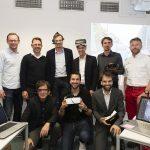Virtual Reality wird real – Netzwerkveranstaltung Impulszentrum Graz-West