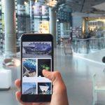 Kunsthaus Graz: Neuer Audioguide fürs Smartphone