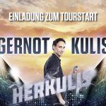 """Gernot Kulis mit """"HERKULIS"""" – Orpheum Graz"""