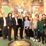 110 Jahre Kinderfreunde im Landhaus Graz