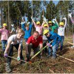 Steiermark: 60.000 (Z)Eichen für den Klimaschutz
