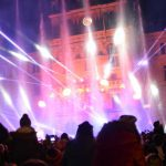 Silvester Party 2019 in Graz & Silvester Show