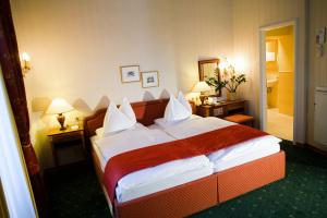 Romantik Parkhotel Graz