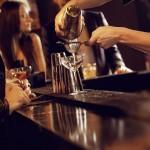 Bars in Graz