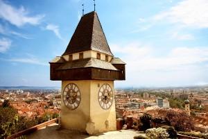 kreative Werbeagenturen in Graz - Nicht nur am Schlossberg