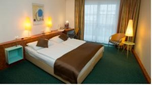 Hotel Mercure Graz Messe ****