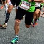 Graz Marathon - Laufveranstaltung im Herbst