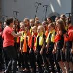Chöre und Vokalensembles in Graz