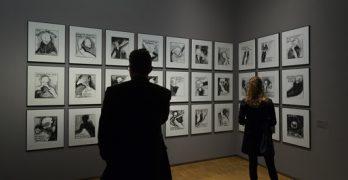 """Ausstellung """"Nach der Dämmerung"""", Foto: Universalmuseum Joanneum/N. Lackner"""