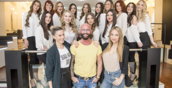 Miss Styria Umstyling