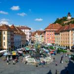Sehenswürdigkeiten Graz