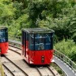 Schloßbergbahn Graz