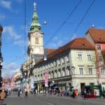 Stadtpfarrkirche Graz