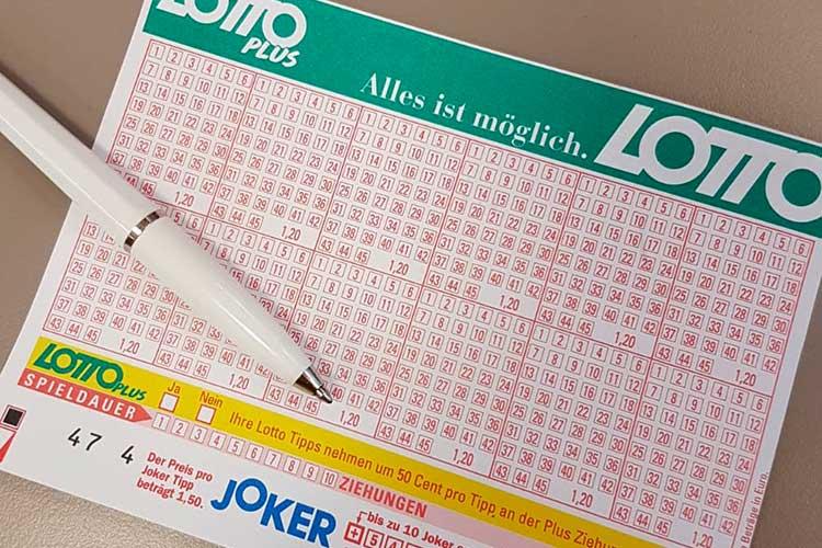 Lotto Annahmestellen