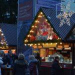 Christkindlmarkt am Hauptplatz