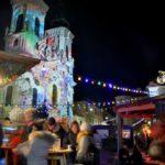 Circus Wonderlend - Weihnachtsmarkt am Mariahilferplatz
