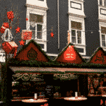 Adventmarkt am Glockenspielplatz - Silvestermark Graz