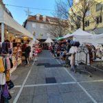 Christkindlmarkt am Tummelplatz
