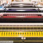 Druckereien - Digitaldruck