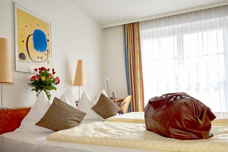 Star Inn Hotel Premium Graz ★★★★